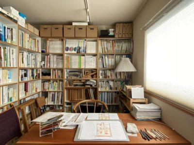 ひだまり設計工房 事務所